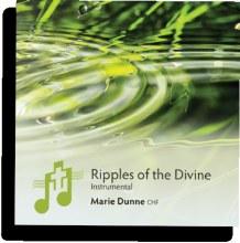 Ripples of Divine Instrumental CD