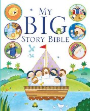 RUC ND - My Big Story Bible