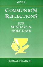 Communion Reflections Year B