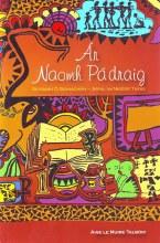 Ar Naomh Padraig - Seosamh O Seanachain