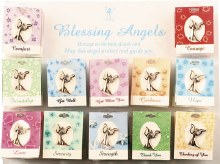 Blessing Angels Assorted