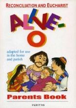 AliveO Parents Book