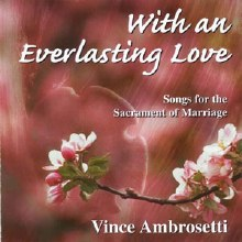 With an Everlasting Love Cd