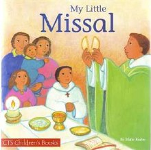 My Little Missal - Paperback