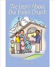 We Learn About Our Parish Church