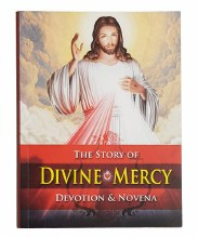 The Story of Divine Mercy Devotion and Novena