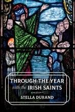 Through The Year With The Irish Saints