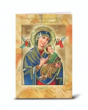 Our Lady of Perpetual Help Novena and Prayer
