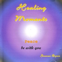 Healing Moments CD