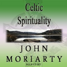Celtic Spirituality 4 Audio Cd Set