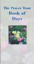 The Prayer Trust Book of Days