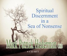 Spiritual Discernment in a Sea of Nonsense