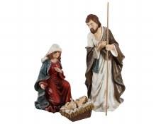 Holy Family 3 Piece (75cm)