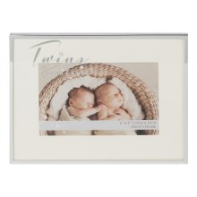 Twins Photoframe