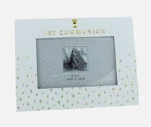 Bless This Child First Holy Communion Frame