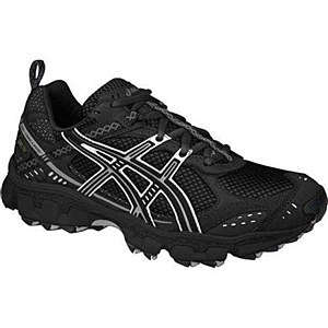 Asics Women's Trail Lahar 2 Gore Tex Shoe