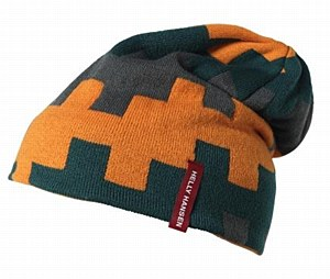 Helly Hansen Mission Beanie Pine