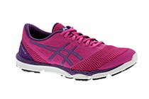 Asics 33 DFA 2 Women's Berry