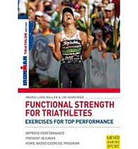 Functional Strength for Triathletes: Exercises for Top Performance