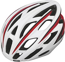 ABUS S Force Pro Helmet Red