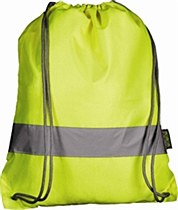 WOWOW Sport Bag Yellow