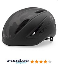 Giro Air Attack Helmet Black