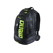 Arena Fastpack 2.0 Black/ Green