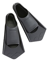 Arena Power Fin Black