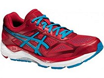 Asics Foundation 12 Red/ White