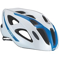BBB Kite Helmet White/ Blue