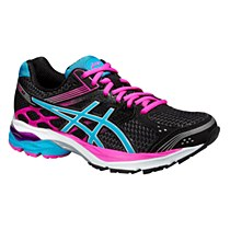 Asics Gel Pulse 7 Women's Black/ Pink
