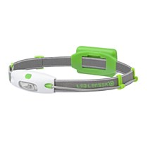 LED Lenser Neo Headlamp 1 x C-Led Green