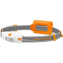 LED Lenser Neo Headlamp 1 x C-Led Orange