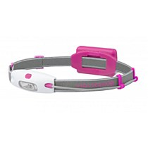 LED Lenser Neo Headlamp 1 x C-Led Pink