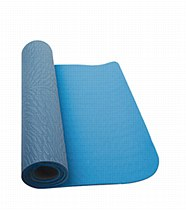 Nike Essential Yoga Matt 5mm Blue