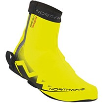Northwave H20 Extreme Black/ Yellow Shoecover