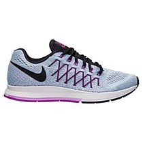 Nike Women's Air Pegasus+ 32 Black/ Pink