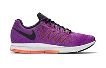 Nike Women's Air Pegasus+ 32 Purple/ Black