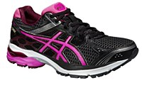 Asics Gel-Pulse 7 GTX Black/ Pink