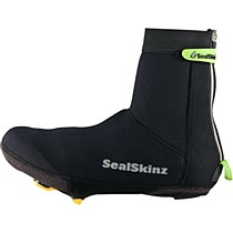SealSkinz Waterproof Overhoe Black