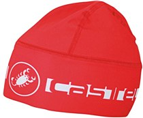 Castelli VIVA Thermo Skully Red