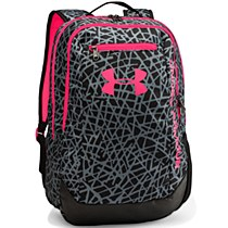 Under Armour Backpack Black/Pink