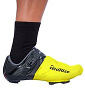 VeloToze Toe Cover Yellow