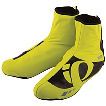Pearl Izumi Over Shoe ProBarrier Yellow