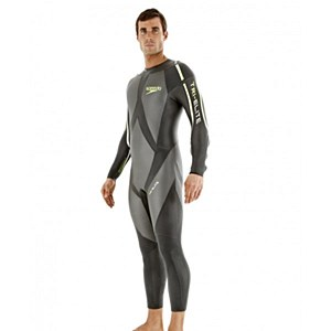 Speedo Tri Elite Full Sleeved Wetsuit
