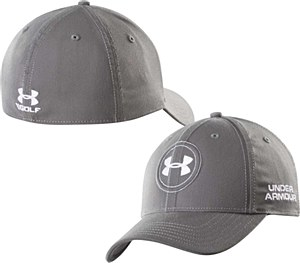 Under Armour Golf Tour Cap Grey