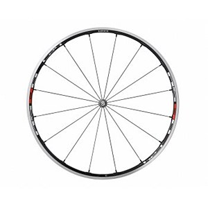 Shimano Wheels Whel Rs80 C24 Carbon Clinch Front