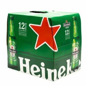 12C Heineken -330ml