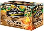 12C American Vintage Hard Ice Tea