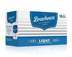 15C Brewhouse Light